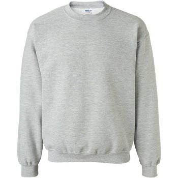 Abbigliamento Uomo Felpe Gildan 12000 Grigio sportivo