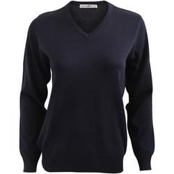 Abbigliamento Donna Maglioni Kustom Kit KK353 Blu navy