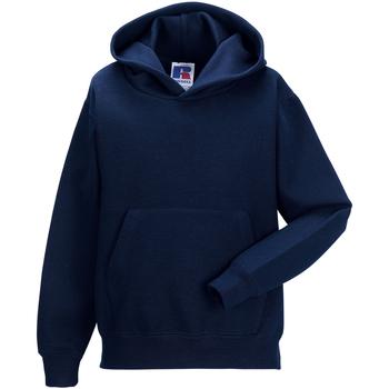 Abbigliamento Unisex bambino Felpe Jerzees Schoolgear 575B Blu navy