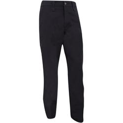Abbigliamento Uomo Pantaloni Helly Hansen 76447R Blu navy