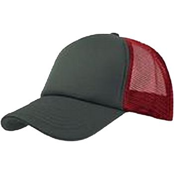 Accessori Cappellini Atlantis  Grigio/Rosso