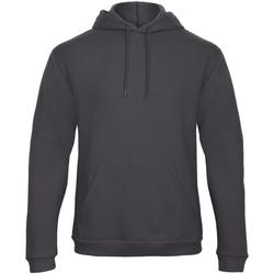 Abbigliamento Felpe B And C ID. 203 Antracite