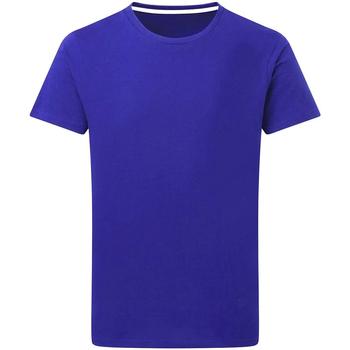 Abbigliamento Uomo T-shirt maniche corte Sg Perfect Blu reale