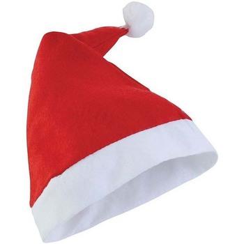 Accessori Berretti Christmas Shop CS102 Rosso