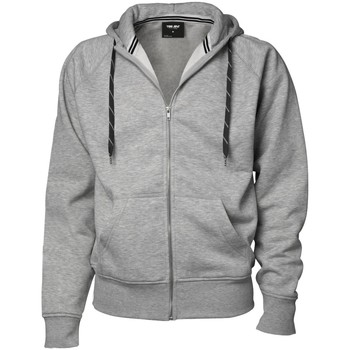 Abbigliamento Uomo Felpe Tee Jays TJ5435 Grigio screziato