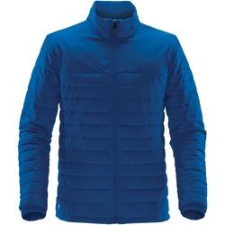 Abbigliamento Uomo Piumini Stormtech QX-1 Azzurro