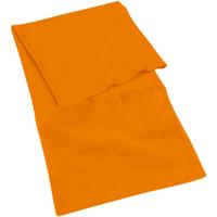 Accessori Donna Sciarpe Beechfield B900 Arancione fluo