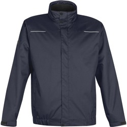 Abbigliamento Uomo giacca a vento Stormtech XLT-4 Blu navy