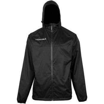 Abbigliamento Bambino giacca a vento Kooga K502B Nero