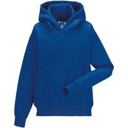 Abbigliamento Unisex bambino Felpe Jerzees Schoolgear 575B Blu reale acceso