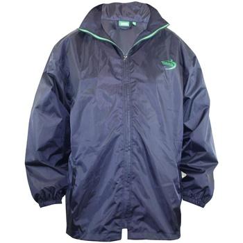 Abbigliamento Uomo giacca a vento Duke Zac Blu navy