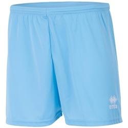 Abbigliamento Shorts / Bermuda Errea Short  New Skin bleu marine