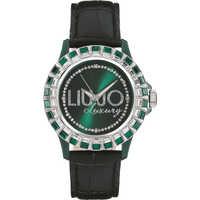 Orologi & Gioielli Donna Orologi e gioielli Liu Jo ATRMPN-16387 Verde