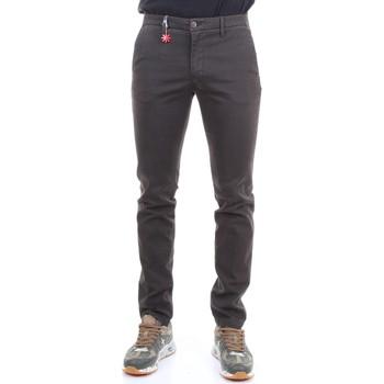 Abbigliamento Uomo Pantaloni da completo Manuel Ritz 2732P1578 193813 Pantaloni Uomo grigio grigio