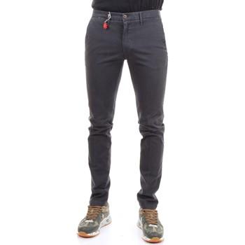 Abbigliamento Uomo Pantaloni da completo Manuel Ritz 2732P1578T 193816 Blu