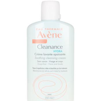 Bellezza Detergenti e struccanti Avene Cleanance Hydra Cleansing Cream  200 ml