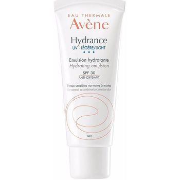 Bellezza Idratanti e nutrienti Avene Hydrance Uv Cream Light  40 ml