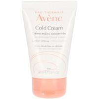 Bellezza Trattamento mani e piedi Avene Cold Concentrated Hand Cream  50 ml