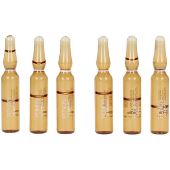 Bellezza Donna Antietà & Antirughe Pond's Vitamina C Intensive Ampollas  12 x 2 ml