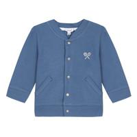 Abbigliamento Bambino Gilet / Cardigan Absorba NOLA Blu