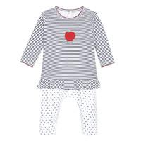 Abbigliamento Bambino Tuta jumpsuit / Salopette Absorba AMANDA Marine