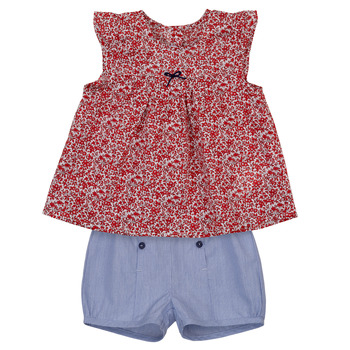 Abbigliamento Bambina Completo Absorba LEO Marine