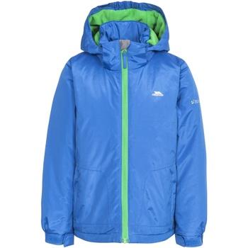 Abbigliamento Bambino giacca a vento Trespass Rudi Blu