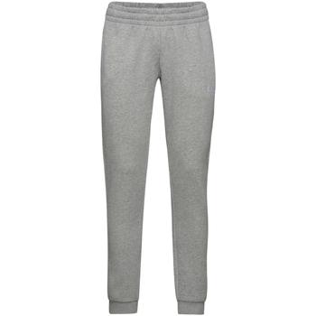 Abbigliamento Uomo Pantaloni Diadora CUFF PANTS CORE C5493 - LIGHT MIDDLE GREY MELANGE