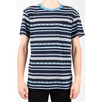 Abbigliamento Uomo T-shirt maniche corte DC Shoes DC EDYKT03378-BYJ0 Multicolor