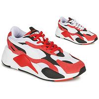 Scarpe Sneakers basse Puma RS-X3 Rosso / Bianco