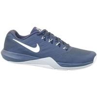 Scarpe Uomo Sneakers basse Nike Lunar Prime Iron II Blu marino
