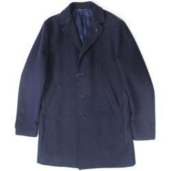 Abbigliamento Uomo Giacche / Blazer Manuel Ritz ATRMPN-16537 Blu