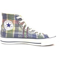 Scarpe Uomo Sneakers alte Converse ATRMPN-16550 Multicolore