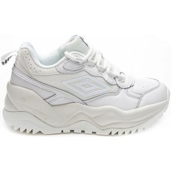 Scarpe Donna Sneakers basse Umbro Sneakers Donna  U203006B OFF WHITE White