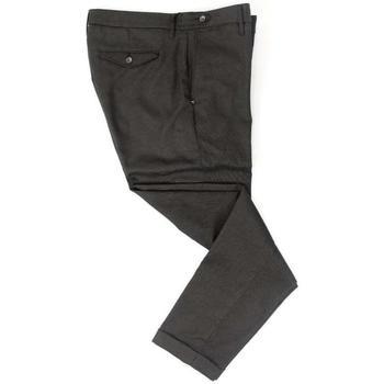 Abbigliamento Uomo Pantaloni da completo 0/zero Construction ATRMPN-16555 Marrone