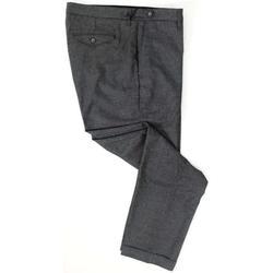 Abbigliamento Uomo Pantaloni da completo 0/zero Construction ATRMPN-16556 Grigio