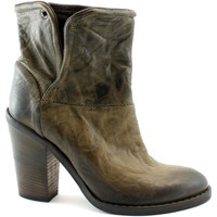 Scarpe Donna Stivaletti Cobra COB-OUT-7873 Marrone