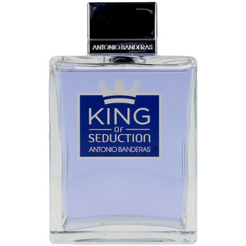 Bellezza Uomo Eau de toilette Antonio Banderas King Of Seduction Edt Vaporizador  200 ml