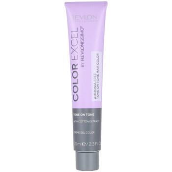 Bellezza Accessori per capelli Revlon Young Color Excel Creme Gel Color 06  70 ml