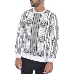 Abbigliamento Uomo Felpe Goldenim Paris Felpas 1240 - Uomo bianco