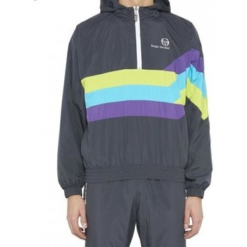 Abbigliamento Uomo Giacche sportive Sergio Tacchini Veste  windbreaker noir/multi-couleur