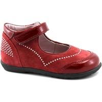 Scarpe Bambina Ballerine Ciao Bimbi CIA-OUT-5027-AM Rosso
