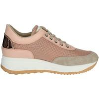Scarpe Donna Sneakers alte Agile By Ruco Line 1304 CIPRIA