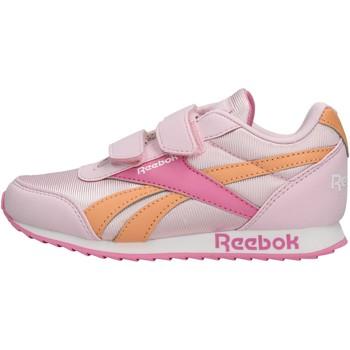 Scarpe Bambina Sneakers basse Reebok Sport -  royal rosa EF3729 ROSA
