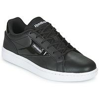 Scarpe Donna Sneakers basse Reebok Classic REEBOK ROYAL CMPLT CLN LX Nero / Bianco / Bianco