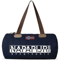 Borse Borse da viaggio Napapijri Borsone Bering Small Blu