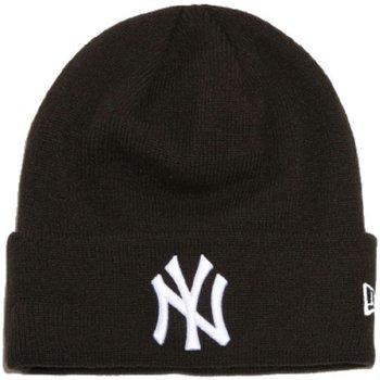 Accessori Berretti New-Era Berretto NY Yankees Nero