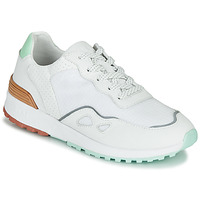 Scarpe Donna Sneakers basse Claé HAYDEN Bianco