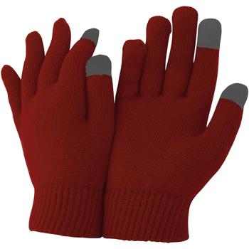 Accessori Guanti Floso  Rosso scuro