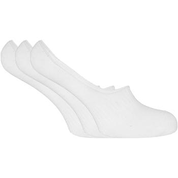Accessori Donna Calzini Universal Textiles  Bianco
